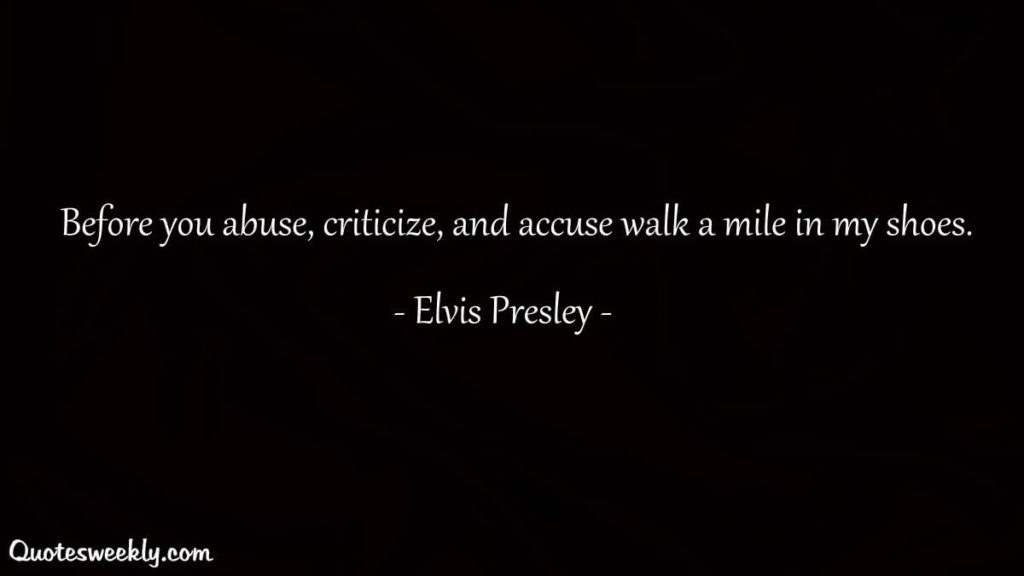 Accusations quotes