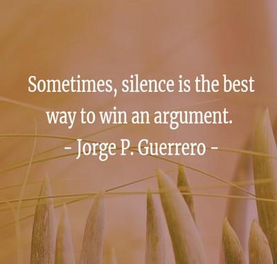 arguments quotes
