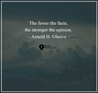 facts quotes