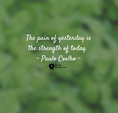 agony quotes