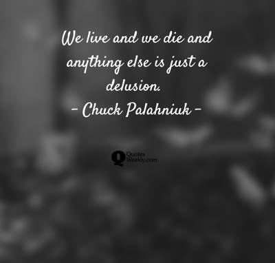 delusions quotes