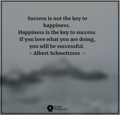 key to success quotes