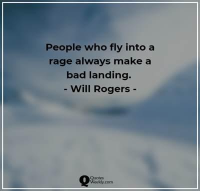 rage quotes