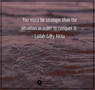 Situations quotes